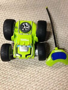 Tonka Remote Control Car