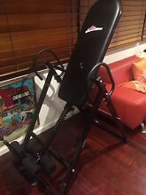 INVERSION TABLE BY LIFESPAN Beaumaris Bayside Area Preview