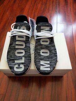 Adidas x Pharrell Williams NMD Oreo Hu Size US7 DS