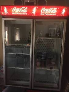 Coke a Cola Fridge Casuarina Kwinana Area Preview