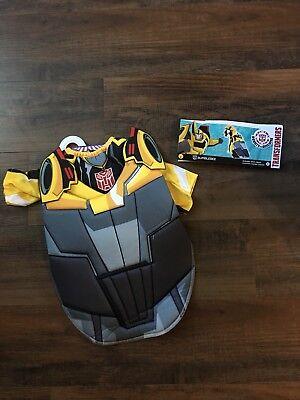 Rubies Dog Pet Halloween Costume Transformers Bumblebee Medium New! - Hunde Kostüm Parade