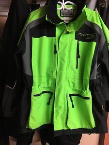 Gore Tex arctic cat jacket