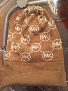 Authentic brand new Michael Kors hat