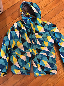 Firefly youth jacket. 3 in one.