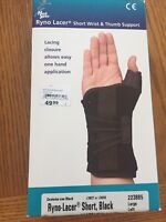 Ryno Lacer Wrist And Thumb Support Left (L)