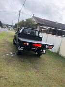 89 hilux Weston Cessnock Area Preview