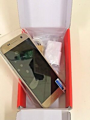 Samsung Galaxy S7 SM-G930V 32GB Verizon CDMA/GSM 4G LTE (Unlocked)...