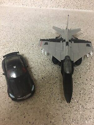 Transformers TLK Drift and Nitro COMPLETE