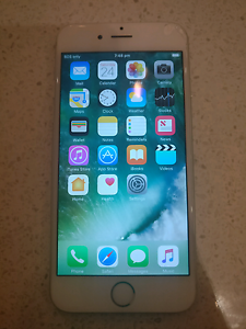 Iphone 6 64gb Campbelltown Campbelltown Area Preview