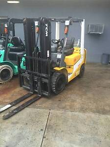TCM FORKLIFT 2.5 Tonne LPG - Finance or (*Rent-To-Own *$73.67 pw) Ferntree Gully Knox Area Preview