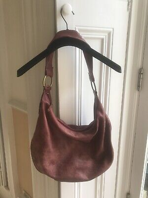 Hidesign Leather Bag -  - Good Quality - Used .
