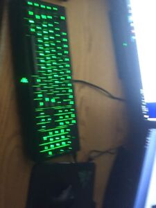 Kit complet de pc gamer