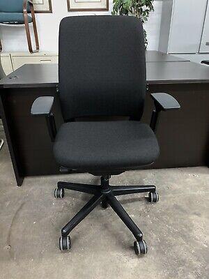 Steelcase Amia Ergonomic Chair