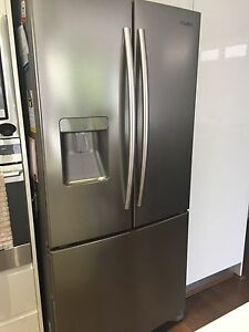 French door Samsung fridge Bondi Eastern Suburbs Preview