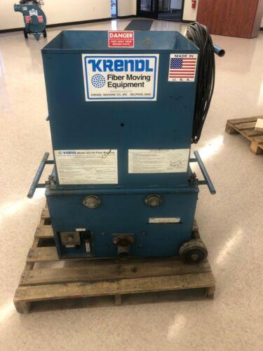 Krendl 425 - FREE SHIPPING