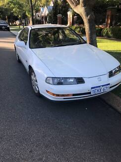 Honda Prelude Si SRS 1992