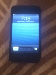 iPod touch for sale (4th Gen 28GB)