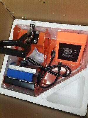 Angoo Heat Press Professional Mug Press Machine W Lcd Display-mugscupsbottles