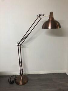 Floor lamp SPPU
