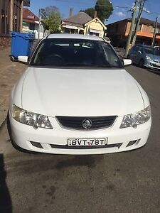 Selling Holden Commodore Duel fuel LPG/PETROL Croydon Burwood Area Preview