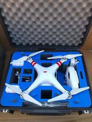DJI Exemplar PV330 PHANTOM DRONE WITH CASE