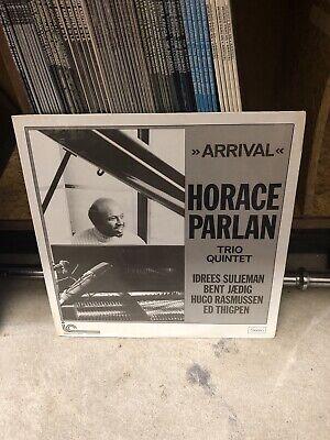 HORACE PARLAN - Inner City (IC 2012) - Factory SEALED (cc) - Jazz Vinyl LP