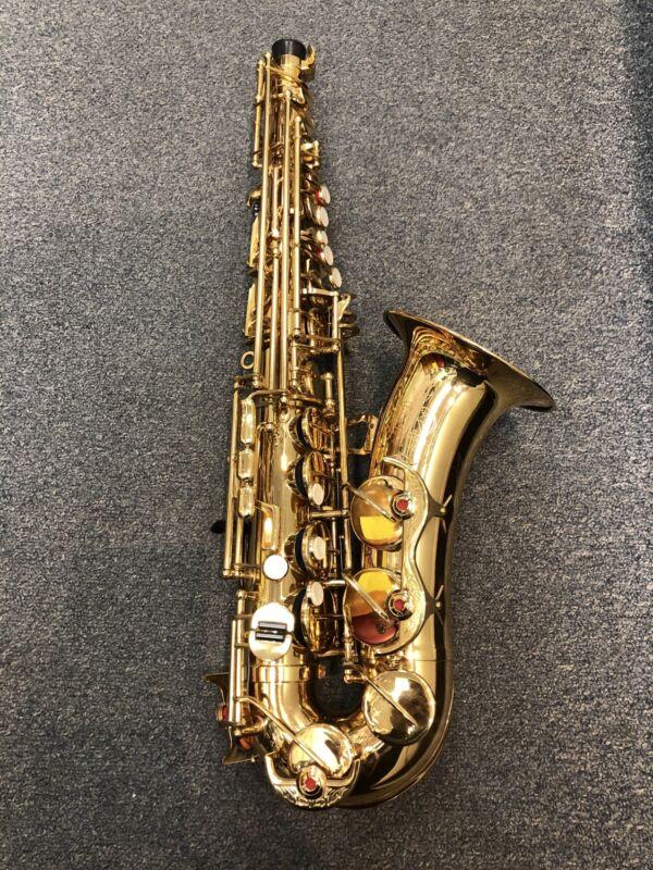 AMATI KRASLICE (AAS 32) Alto Saxophone