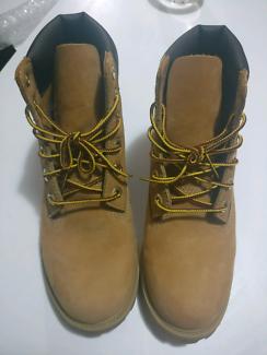 Timberland Boots - EU size 37.5