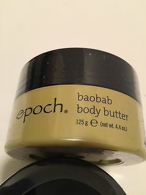 Authentic Nu skin nuskin Epoch Baobab Body Butter New Sealed FREE SHIPPING