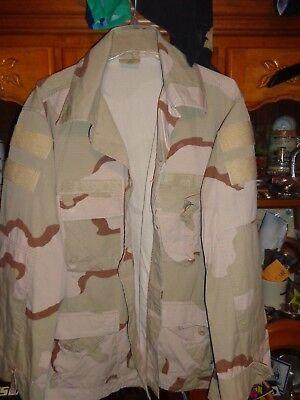 Geändert Bekleidung (Raid Geändert Desert Storm Taktisch Hemd / Überzug Klein Regelmäßig W Tan Haken)