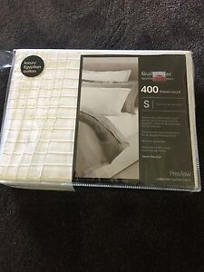 Quilt/doona cover (single) Seven Mile Beach Clarence Area Preview