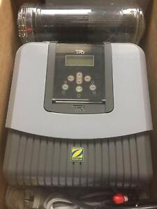 SALT CHLORINATOR 2014 IMMAC AS NEW $2000 RRP IMMAC SELL JUST $650 Subiaco Subiaco Area Preview