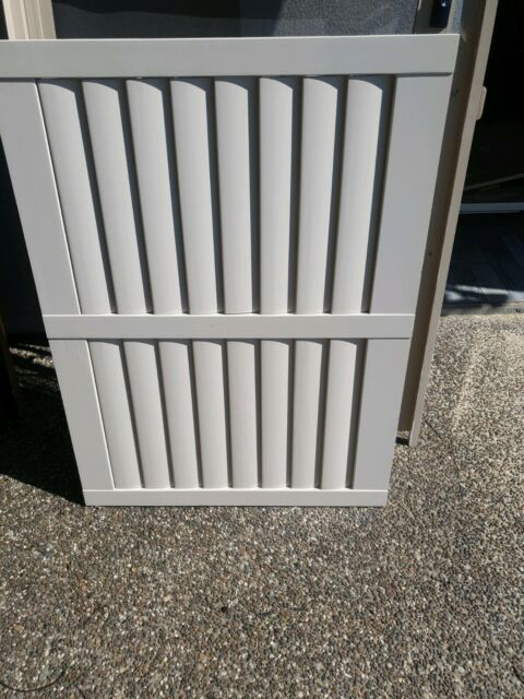 Plantation shutter | Curtains & Blinds | Gumtree Australia ...