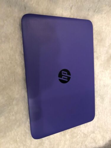 Laptop Windows - hp laptop Stream Purple 11.6 Inch Intel Celeron 2gb Ram 32GB Windows 10