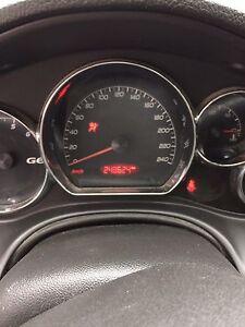 2006 Pontiac G6.