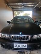 BMW 330ci e46 Burton Salisbury Area Preview
