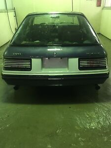 Ford mustang 8.8 rearend for sale $300 Has 308 gears