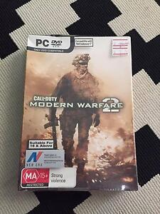 CALL OF DUTY MODERN WARFARE 2 FOR PC The Vines Swan Area Preview