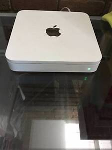 Apple Airport 3TB Time Capsule Unley Unley Area Preview