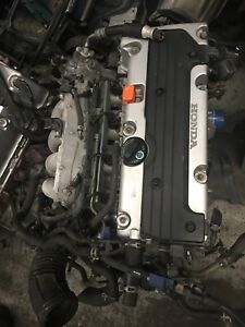 Honda Accord 03/07 engine available 2.4L