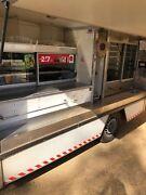 Food Van/ Smoko Van For Sale Dubbo Dubbo Area Preview