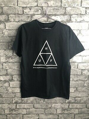 Huf T Shirt Medium