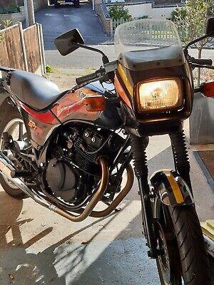 Kawasaki GPZ 305