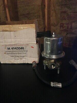 Dodge 5.9 L -12-volt Fuel Supply Pump Kit