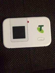Telstra pocket wifi 4g Sydney City Inner Sydney Preview