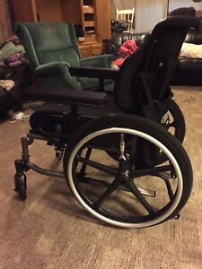 Catalyst Mobility Wheelchair