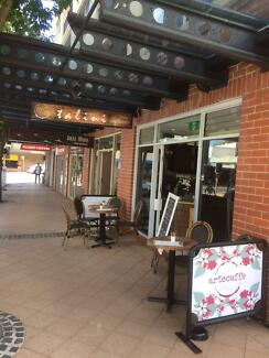 Cafe for sale Rose Bay Eastern Suburbs Preview