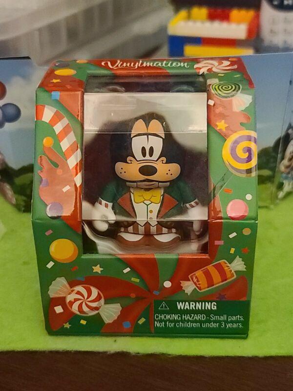 """DISNEY Vinylmation 3"""" Park Set 1 Mickey"""