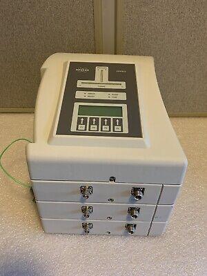 Bruker Spectrospin 3 Hppr2 Preamplifier Modules 600 - 1h Lna 2h Xbb19f 2hs