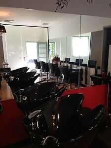 Hairdressing Salon for Sale Breakfast Point /concord area Mortlake Canada Bay Area Preview